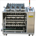 4Channel Face Mask Pack Filling Machine