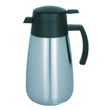 18/8 Stainless Steel Double Wall Coffee Pot Svp-1000wt