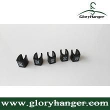 Пластиковые ткани вешалка Sizer (GLPZ008)