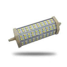 Nueva iluminación LED Dimmable J118 5050 SMD R7s LED bombilla foco