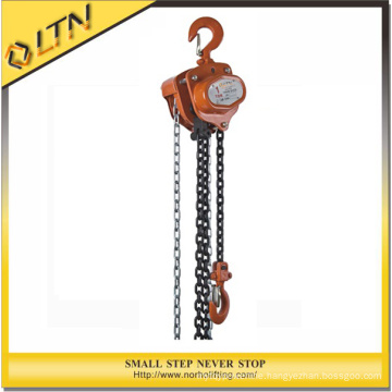 First Rate Manual Chain Hoist (CH-WB)