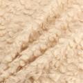 100% Polyester Wollstoff für Frauen Kleidungsstück
