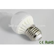 Zhongshan led manufacturer of lighting bulbs lamp 5w