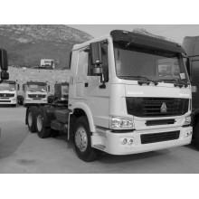 Le meilleur camion de tracteur de roues de HOWO 10 à vendre
