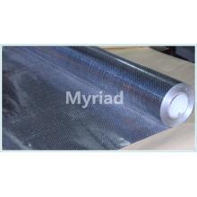 Película de tela reflectante de aluminio con aislamiento de recubrimiento de PE