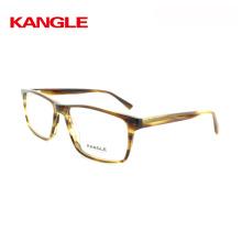 2017 Acetate Stripe Color Eye Glasses Frames Eyewear/Eyeglasses