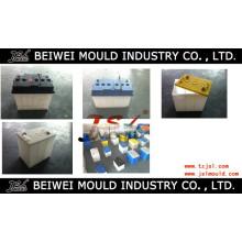 Automotive Plastic Injection Battery Case Mould