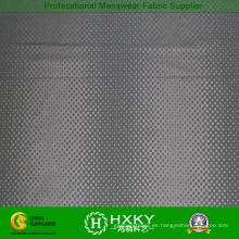 Gradiente de patrón punteado en relieve a tejido de tafetán de poliéster