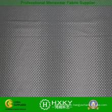 Gradient Dotted Pattern Embossed Polyester Taffeta Fabric