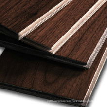 Best Quality Multi Layer Black Walnut Engineered Flooring for Sale