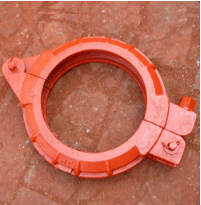 Concrete Pump Clamp Coupling