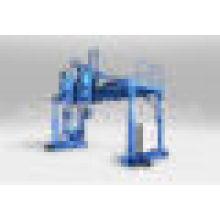 Автоматическая линия металлического гальванического покрытия