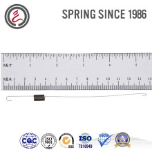 Zinc Extension Spring for Industrial Use