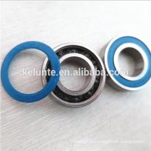 Cojinetes híbridos de cerámica o de cerámica 6801-2RS 6802