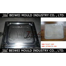 OEM Customized TPE Foot Pad Mould