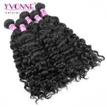 Mode-italienisches lockiges malaysisches Jungfrau-Haar