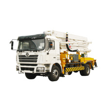 Shantui 26m Truck-Mounted Concrete Pump