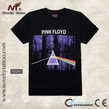 Tatuagem cor-de-rosa de T100223 Floyd