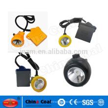 explosion-proof KL5LM rechargable headlamps