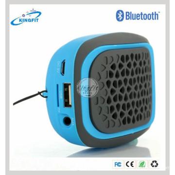 Billiges Werbegeschenk Bluetooth Lautsprecher für Weihnachten