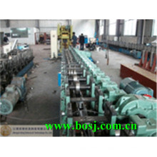 Rittal Electric Cabinet Frame Roll Forming Supplier Indonesia