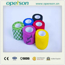 Ce ISO Approved Chirurgische Sterilkohäsive Bandage mit konkurrenzfähigem Preis