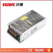 Fuente de alimentación de la transferencia de 150W 5V 30A con la protección del cortocircuito