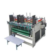 carton folder gluer machine for stock sale