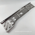 customized OEM sheet metal fabricated stamping bending fabrication parts
