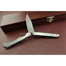 A faca da Jilt da borboleta (SE-2193)