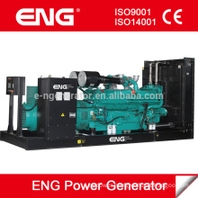 ENG power generator 800kw with Cummins diesel engine for sale