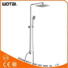 Wotai Square Shape Single Lever Shower Faucet