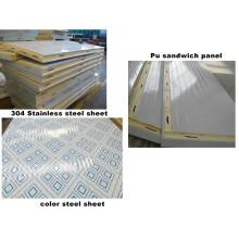 PU Panel 50mm/75mm/100mm/120mm/150mm/200mm