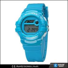 LADY relógio digital personalizado