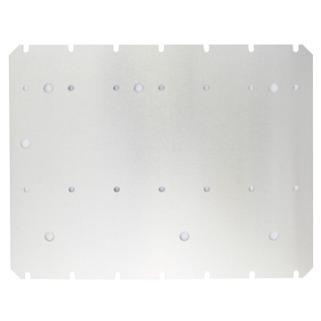 Cartes de circuits imprimés LED plafond 2.0W
