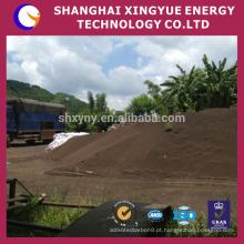 Preço de areia de manganês com alta qualidade e estabilidade