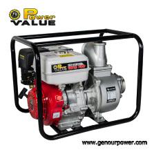 Benzin Saugpumpe Handbuch mit Recoil Easy Start Motor