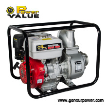 Gasoline Suction Pump Manual with Recoil Easy Start Engine