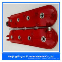 Cheap Red Professional Coating Factory