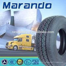 1100R20 1200R20 1200R24 TBR Neumáticos de camiones de acero radiales en todos los tamaños de Oriente Medio