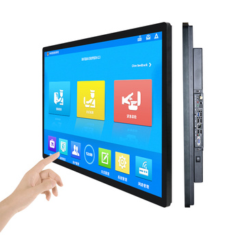 Touchwo 43 polegadas touch screen android PC