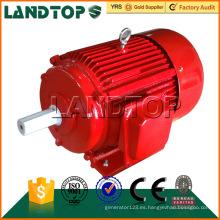 Motor de CA trifásico 3HP 10HP de la serie Y