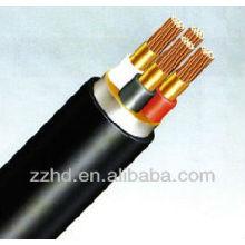 Cabo de baixa tensão kabel elektrik XLPE 16mm 25mm 35mm 50mm 70mm 95mm 120mm