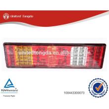 C&C engine heavy truck rear combination LED lamp, 100443300073