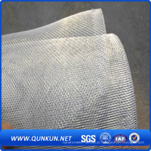 Insect Screen Plain Weave Alumínio Wire Mesh