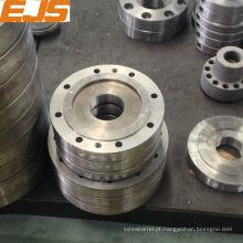 80 partes de barril de rosca bimetálico Zhoushan