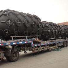 China Supplier Pneumatic Dock Boat Rubber Fender