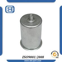 Customized Quality Aluminum Electrolytic Capacitor Housing