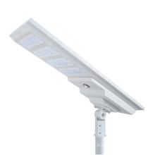 80W tout en un prix de lampadaire solaire
