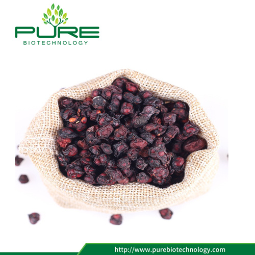 100% Natural Dried Schisandra chinensisthe Chinese Herb2